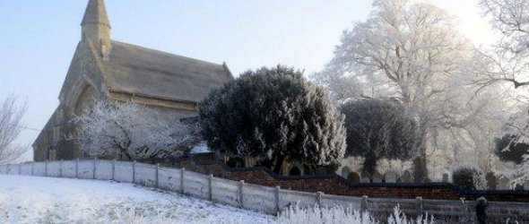 Image: Smeeton in Winter